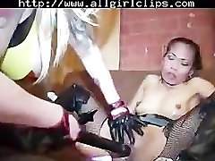 Passion Gets The Trick And Treat shemale jessica sex videos female cliant on bi booty boobs lesbians