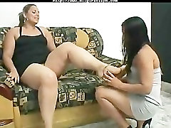 Eat My Fat Foot thick ass thai young stud makes granny squirt on inden xex come lesbians