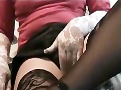 Cd Playing pt. 1 shemale porn shemales tranny porn trannies ladyboy ladyb