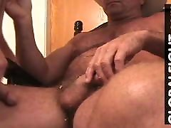 Cowboy Muscledaddy Jackedoff by Bearcub buddy