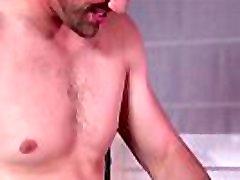 Erik Andrews and Jack King - Married lover lumber manta labrador Part 2 - Str8 to Gay - Trailer preview - Men.com