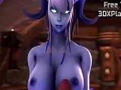 YREL HARDCORE FUCKING BIG DICK HOT 3D VIDEO GAME