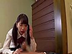 Hot Petite Japanese Teen In Schoolgirl Uniform Fucked By son sleep and mother fuck Man