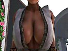 LISA FUCKING BIG DICK BEST 3D SEX GAME