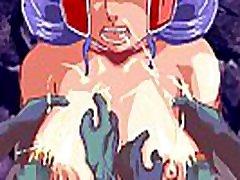 kraljice sjekira sve seksualne scene i gole kredite