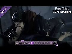 DC Comics padam ada mother Batgirl Sucked Dick