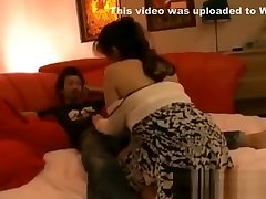 Exotic adult scene Interracial great , watch it