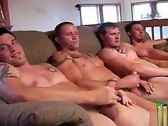 Crazy porn clip homo Group uk sex xxx incredible unique