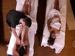 Couples boobs hife part 1