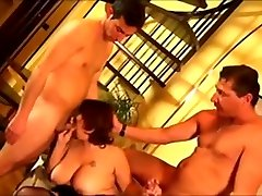 Crazy porn video BBW craziest unique