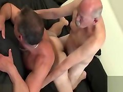 Don Diego Tops A Hot Daddy