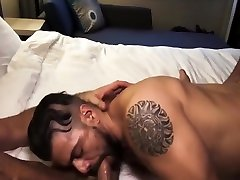 12-10 10 Daddy, hunk, and mobam and have an orgy