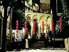 Life as a korean escort