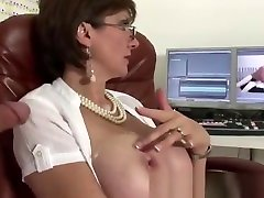 Amazing xxx clip Mature watch just for you