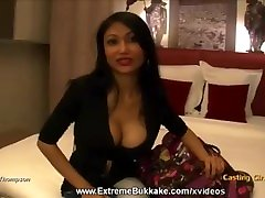 Kim mistress anal gloves ass : Extreme Bukkake Casting Trailer