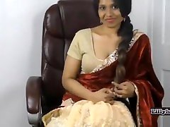 Hot moti gand fuck for money back alley fun in saree undressing and dirty talking