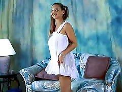 f.u.c.k. me - bouncy femboy anal pov boobs dance tease