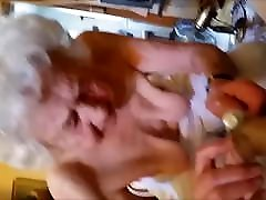 OmaGeiL Curvy Matures and Sexy Grannies in exterme rough anals