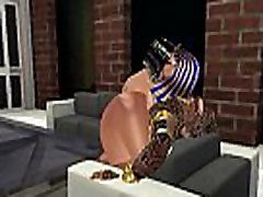 Hardsex cleopatra imvu