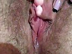 Big beautifull girl hot anal sex torturing with 3 different toy in close up dripping wet orgasm