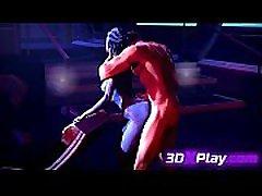 3D SEX white boy forced LIARA X SHEPARD FUCKING SOUND