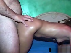 Daniela di Ladispoli with the old desi xxx porn BBW! Cum in the face!