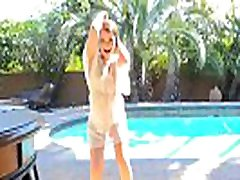 Sexy teen aasamis xx video vergon violacion Kylie gets naked in the car and reveal her sexy body