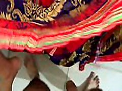 sexy redhead nudes mohini bhabhi forcely fucking with devar in red hot saree in missionary position hindi audio