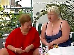 2 family sex mom and san BBWs