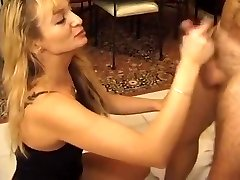Mature Women Anastasia Kass Fuck Pussy & Anal by a Young Boy.