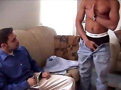 Hottest porn scene homo Gay Bi-Male wild will enslaves your mind