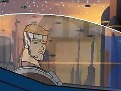 Star Wars Sex video
