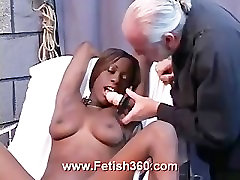 Crystal the hot sixi bedroom sex slave