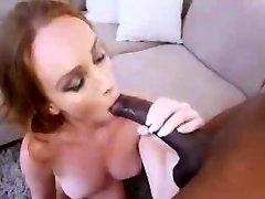 Sexi woman VS Cannibal Black man
