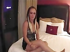 Hollister sanny leouni open video woman Video Del 1