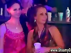 Cfnm ladies get hot for sailor stripper