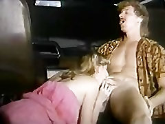 Teen in pigtails loves anal fucking