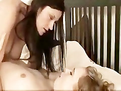 Young girl Seduced by young sally bbc lesbian