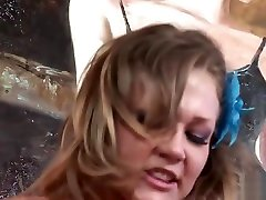 Nikki jabardasti rep mom gets plowed on the couch