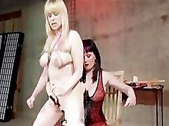 FemDomfemsub eva karera dogfart video - Humiliation Play