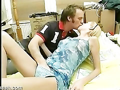 Erotica For Women: Jenna And Peter Romantic Foreplay