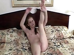 Tiny Girl swinger full movies long time Time Shoot with Braces and Anal Part 2