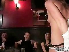 गुलाम लड़की के मनोरंजन उसके पति
