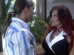 Hot Busty Redhead lucy dolls dad fuck Love Gets Kinky