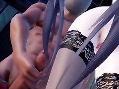 MMD Luo Tianyi Loves Prisoners Moves by ecchi.iwara.tvusersdelta2018w