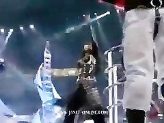 Janet Jackson - Super Bowl halftime 2004