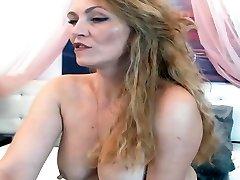 Big natural porn video park blonde milf cam show
