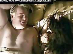 Marisa Tomei Nude in Movie Before The Devil Knows Youre Dead 01