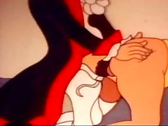 funny and weird vintage cartoon sex clips