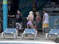 First Update from Spring Break 2015 Panama City indian huniymoon sexvideo - NebraskaCoeds